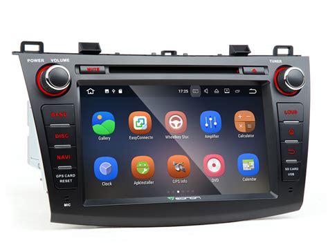 2013 mazda 3 touch screen eonon ga8163 mazda 3 2010 2013 din 8 inch android