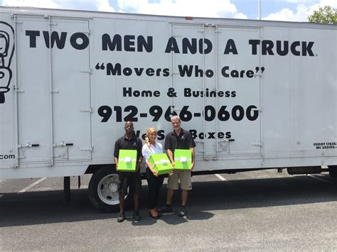 truck atlanta ga two and a truck atlanta ga quality moving services
