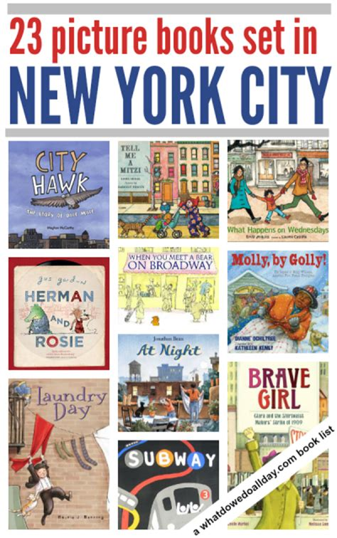 new york resized books children s books set in new york city