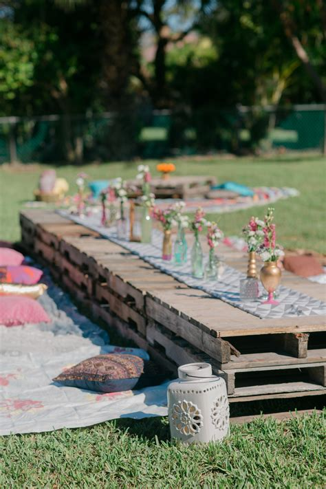 backyard picnic ideas 50 outdoor ideas you should try out this summer