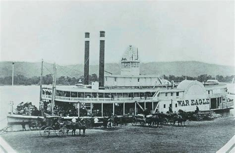 steamboat images 1800s steamboat 1800 steamboats group picture image