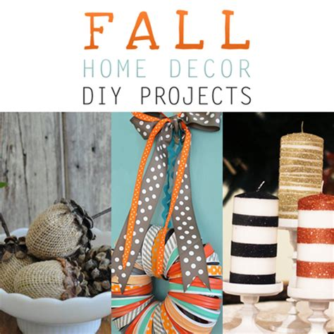 diy fall decorating projects fall home decor diy projects the cottage market