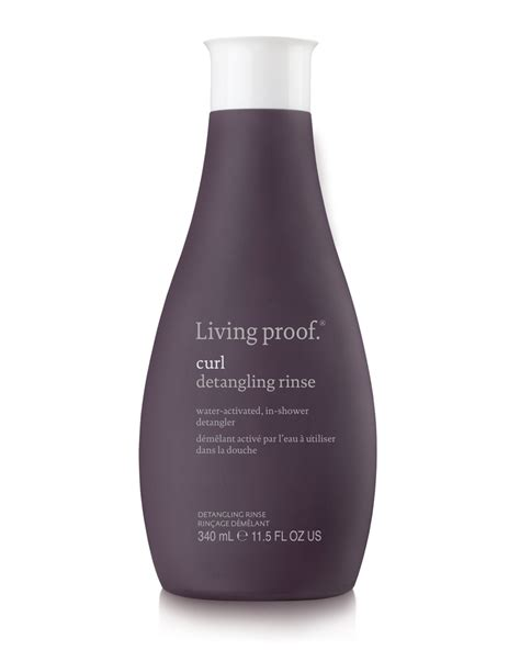 Curl Detangling Rinse Default living proof curl detangling rinse 340ml