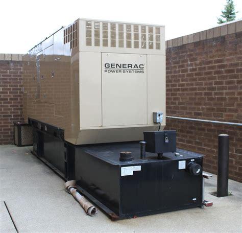 generac power systems
