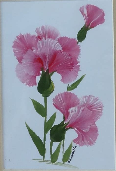 one stroke flowers painting pin by donna gilbert on one stroke painting