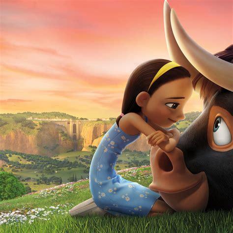 Download Ferdinand Movie Still 2560x1024 Resolution, HD 4K