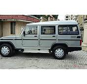 Used Mahindra Bolero Plus 3118170615152609