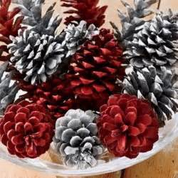 pinecone craft ideas 16