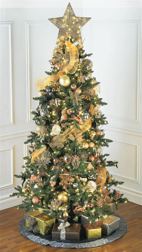 walmart tree decorations awesome ideas for gold tree decoration happy