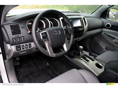 2014 Tacoma Interior by Toyota Tacoma 2014 2017 2018 Best Car Reviews