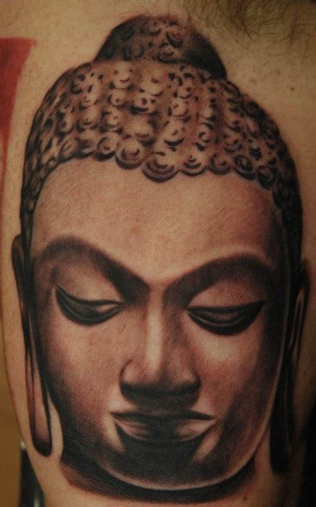 tattoo designs buddha face buddha design