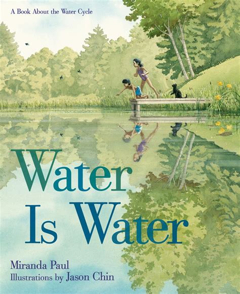 a and world cycling journey books water is water miranda paul macmillan