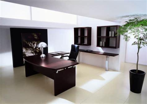 imagenes de oficinas minimalistas dise 241 os de oficinas elegantes