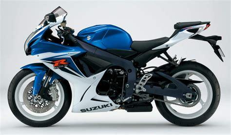 Suzuki Gsxr 600 Suzuki Gsx R600