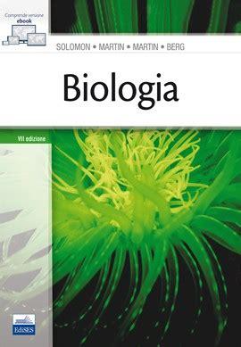 test di biologia biologia