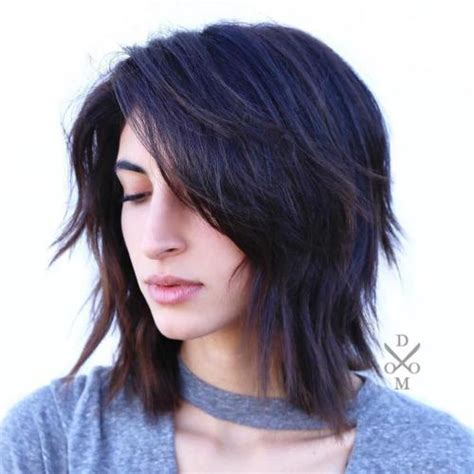 is a shag haircut flattering to all ages 60 fun and flattering medium hairstyles for women of all ages