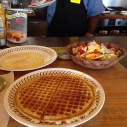 waffle house waffle huntsville al verenigde staten