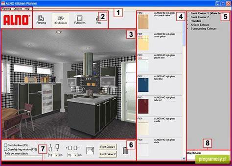 Ikea Kitchen Design Program programy do projektowania kuchni projekty kuchni