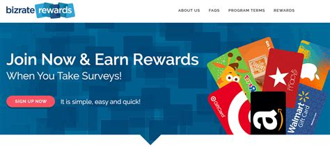 bizrate rewards wants to reward you surveypolice blog - Online Survey Rewards