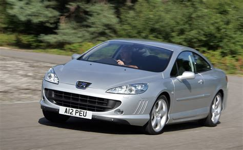 peugeot 408 coupe for sale peugeot 407 coup 233 review 2006 2010 parkers