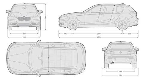 Abmessungen Neuer 1er Bmw by Bmw M140i Technische Daten Auto Bild Idee