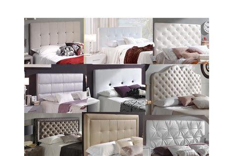 camas con cabecero acolchado cabecero acolchado latiendadecolchones