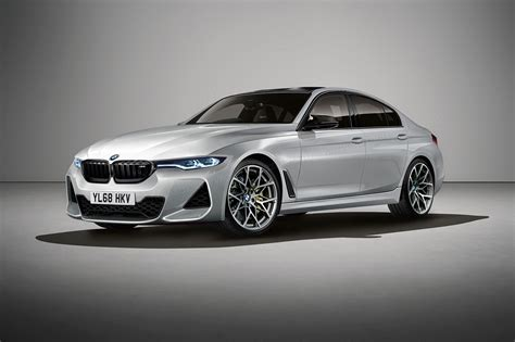 bmw  codenamed  revealed  car magazine
