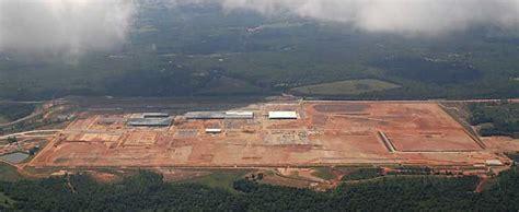 Kia Plant West Point Ga The Southeastern States Site Selection Magazine July 2008