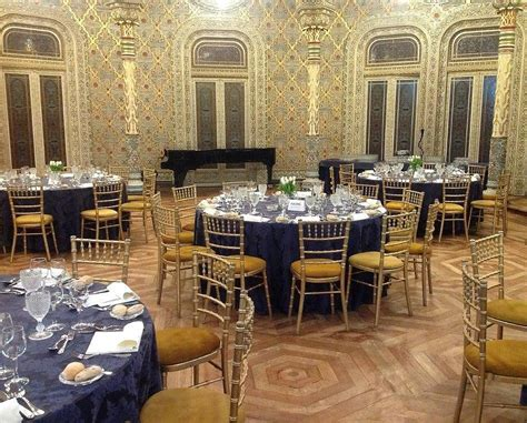 Mba Dinner by Mba Atl 226 Ntico Dinner Corporate Events Palace Catering
