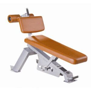 nautilus ab bench china nautilus sports machine adjustable abdominal bench