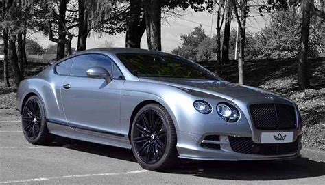 bentley tuning bentley performance upgrade the puissance bentley tuning