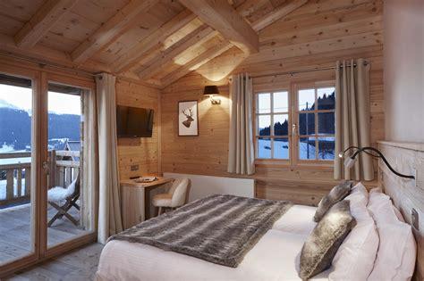 hotel la chambre savoie lodge le chasse montagne savoie mont blanc savoie et