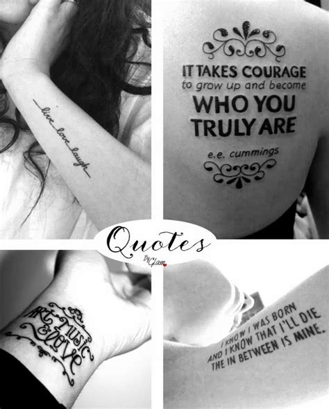 tattoo quotes for new baby 5 word quotes for tattoos quotesgram