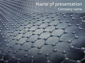 structure nanotechnology sheet powerpoint template id