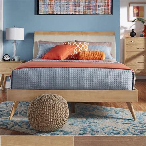 modern bedroom l 20 beautiful vintage mid century modern bedroom design ideas