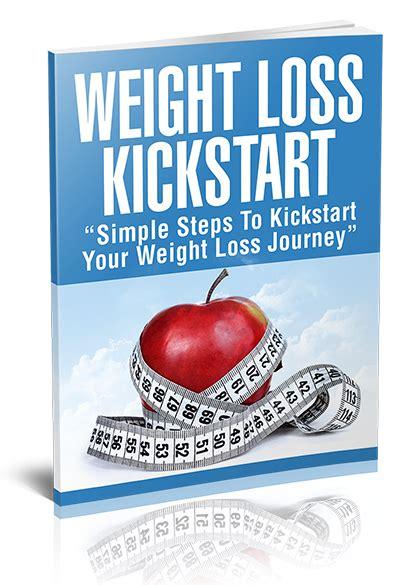 Kick Start Loss 2 by Weight Loss Kickstart