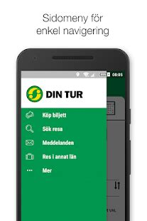 din tur app din tur apk for windows phone android and apps