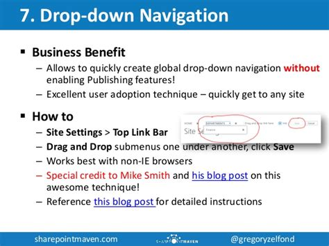 sharepoint 2010 top link bar drop down sharepoint top link bar drop 28 images hari mallati