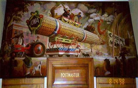 Basketball Wall Mural united states post office murals wikipedia