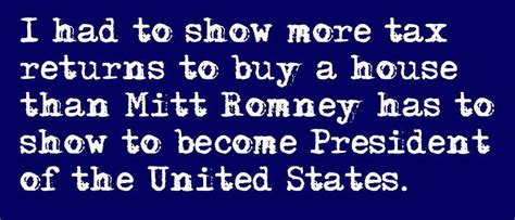 tax return when buying a house tax returns romney s vs buying a house humor motley news