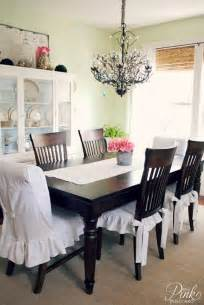 Dining Room Chairs Slipcovers Dining Room What Makes You Need To Use The Dining Room