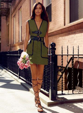 fashion for latinas in their 30s joan smalls latinas and moda on pinterest