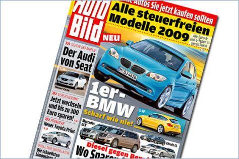 Auto Bild 45 by Neuer Bmw 1er Autobild De