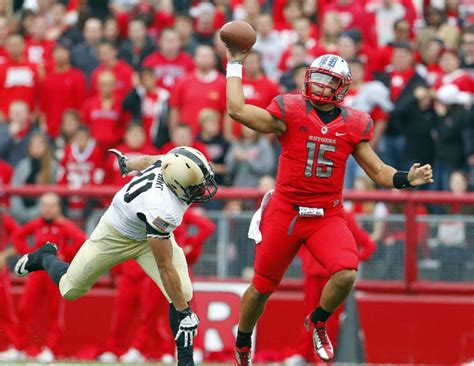 Rutgers Find Rutgers 3 Most Likely Bowl Destinations