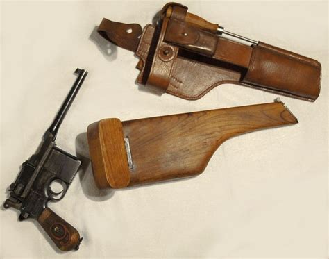 the broomhandle mauser weapon 8 best broomhandle mauser images on revolvers
