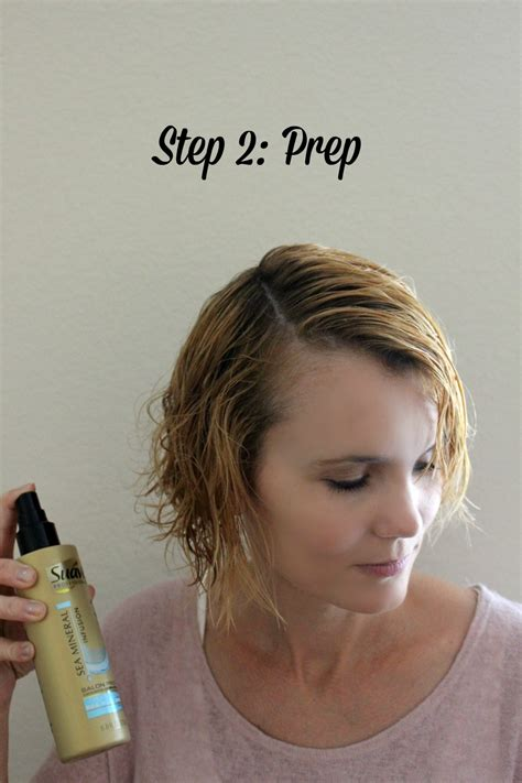 fabulous quick and easy short hairstyles quick and easy 3 step hairstyle idea for short hair