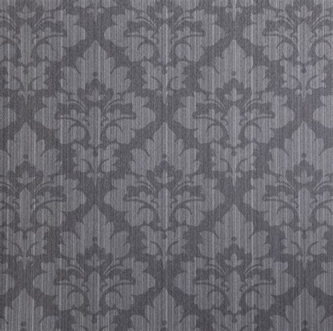 grey wallpaper houzz new style damask wallpaper grey traditional