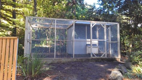 Backyard Chicken Coops Australia Jardin On Chicken Coops Permaculture And Greenhouses