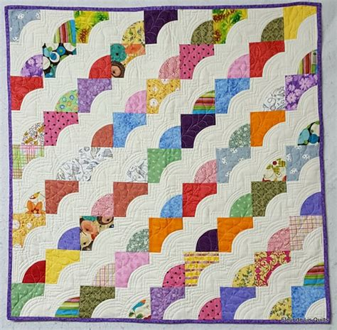 Average Quilt Size by Fleur De Lis Quilts And Accessories Baby Bunting Finish
