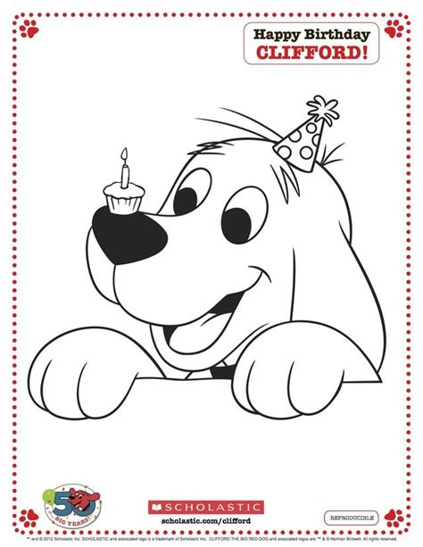happy birthday dog coloring pages 33 best images about dog coloring pages on pinterest